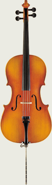 Suzuki スズキ Cello チェロ No.73 1/10【ONLINE STORE】