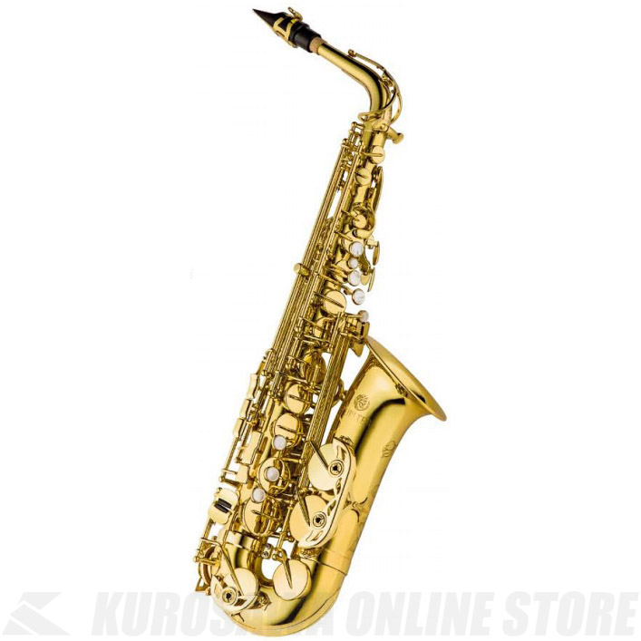 Jupiter E♭ Alto Saxphone JAS1100 《E♭アルトサクソフォン/E♭アルトサックス》 【送料無料】【お取り寄せ】【ONLINE STORE】