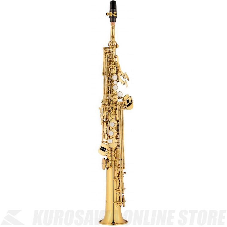 Jupiter B♭ Soprano Saxphone JSS1000 《B♭ソプラノサクソフォン/B♭ソプラノサックス》 【送料無料】【お取り寄せ】【ONLINE STORE】