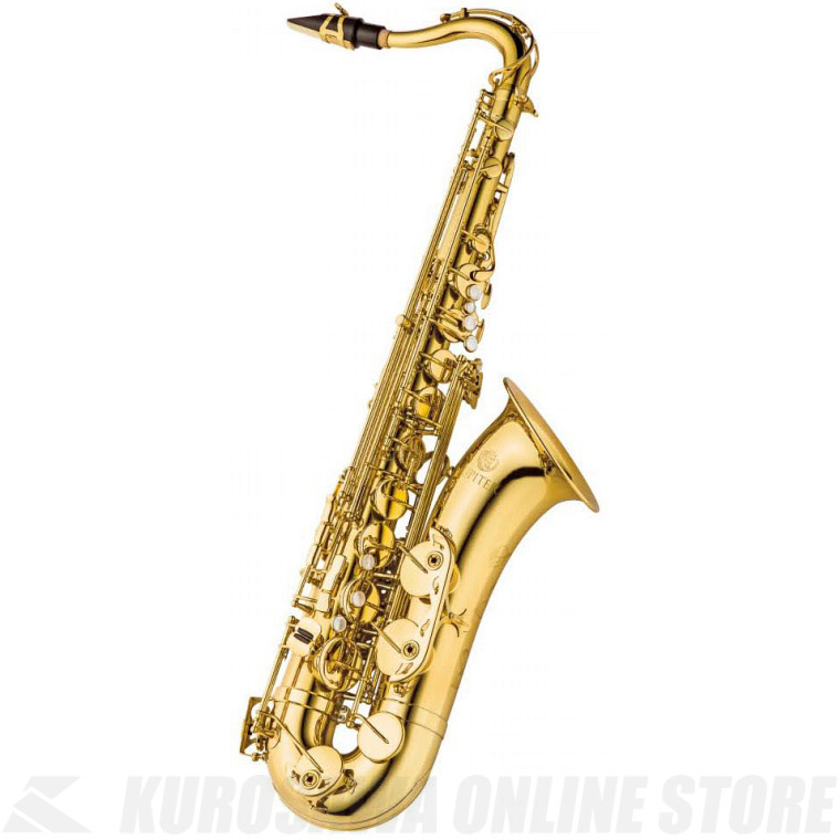 Jupiter B♭ Tenor Saxphone JTS1100 《B♭テナーサクソフォン/B♭テナーサックス》 【送料無料】【お取り寄せ】【ONLINE STORE】