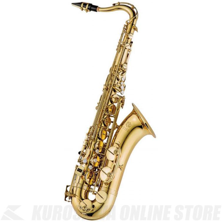 Jupiter B♭ Tenor Saxphone JTS500 《B♭テナーサクソフォン/B♭テナーサックス》 【送料無料】【お取り寄せ】【ONLINE STORE】