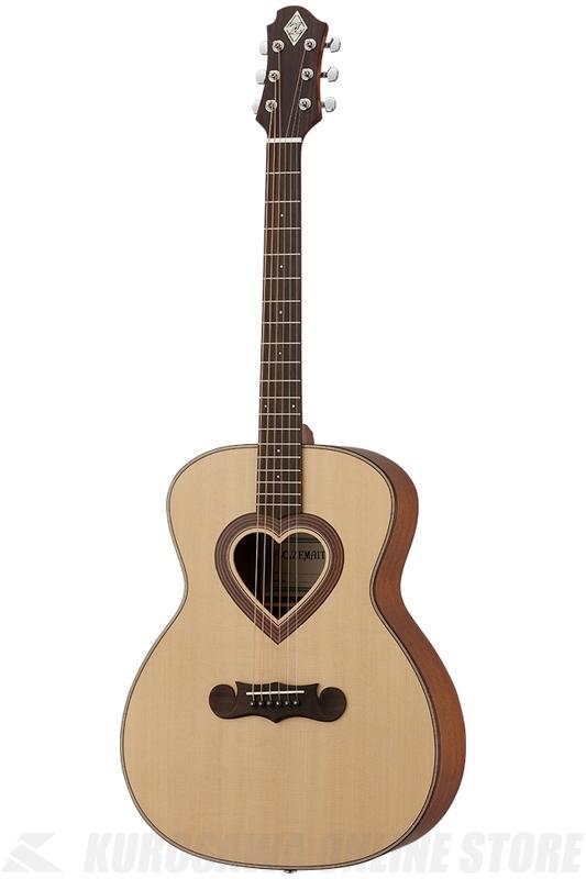 Zemaitis CAG-100HW GRAND AUDITORIUM 《アコースティックギター》【送料無料】【ONLINE STORE】