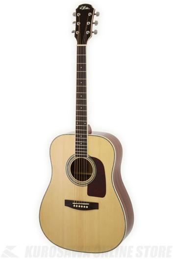 Aria AD-20 N (Natural)《アコースティックギター》【送料無料】【ONLINE STORE】