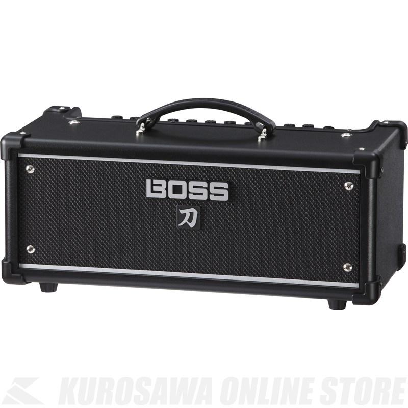 BOSS KATANA-HEAD KTN-HEAD Guitar Amplifier《ギターアンプ/ヘッドアンプ》【送料無料】