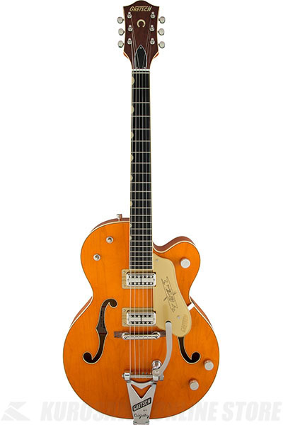 Gretsch G6120T-59 VS Vintage Select Edition '59 Chet Atkins (Western Orange Stain)《エレキギター》【送料無料】【ONLINE STORE】