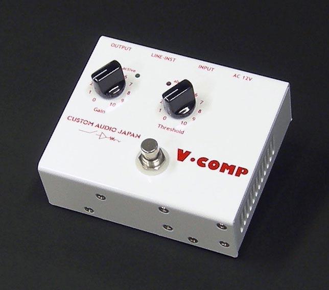 Custom Audio Japan V-COMP 【納期未定・ご予約受付中】【smtb-u】【ONLINE STORE】