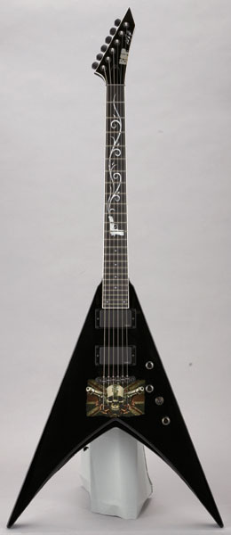 ESP MICHAEL PAGET V【送料無料】【受注生産品】【ONLINE STORE】