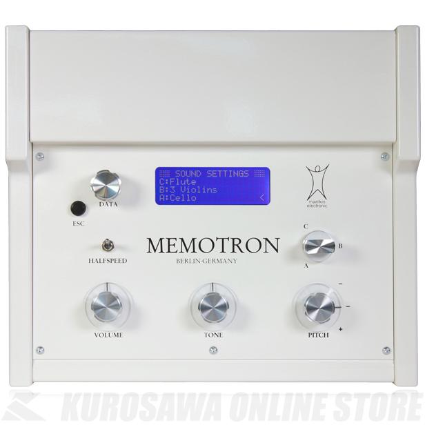 Manikin Electronic Memotron M2D《音源モジュール》【送料無料】【5月頃入荷予定・ご予約受付中】【ONLINE STORE】