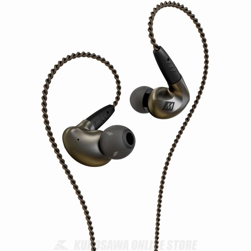 MEE AUDIO PINNACLE P1 High Fidelity Audiophile In-Ear Headphones 《イヤホン》【送料無料】【ONLINE STORE】