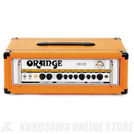 Orange Crush Pro Series CR120H [CR120H]《ギターアンプ/ヘッドアンプ》【送料無料】(ご予約受付中)【ONLINE STORE】