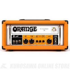 Orange Custom Shop Series Custom Shop 50 [Custom Shop 50]《ギターアンプ/ヘッドアンプ》【送料無料】【ONLINE STORE】