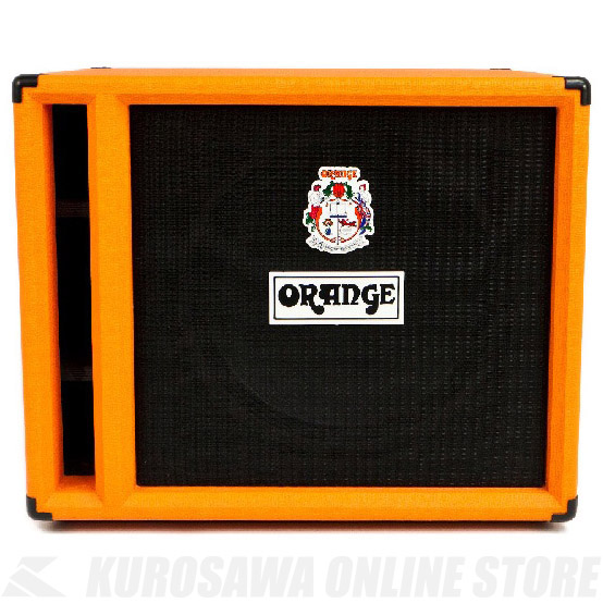 Orange Bass Guitar Speaker Cabinets OBC115 [OBC115]《ベースアンプ/キャビネット》【送料無料】 【スピーカーケーブルプレゼント】【ONLINE STORE】