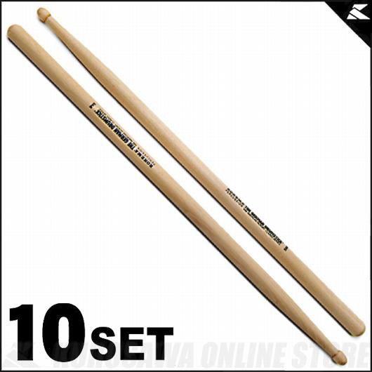 Rohema Percussion Classic Series Classic 5AB Hickory [61326/2] 《ドラムスティック》【10セット】【送料無料】【ONLINE STORE】