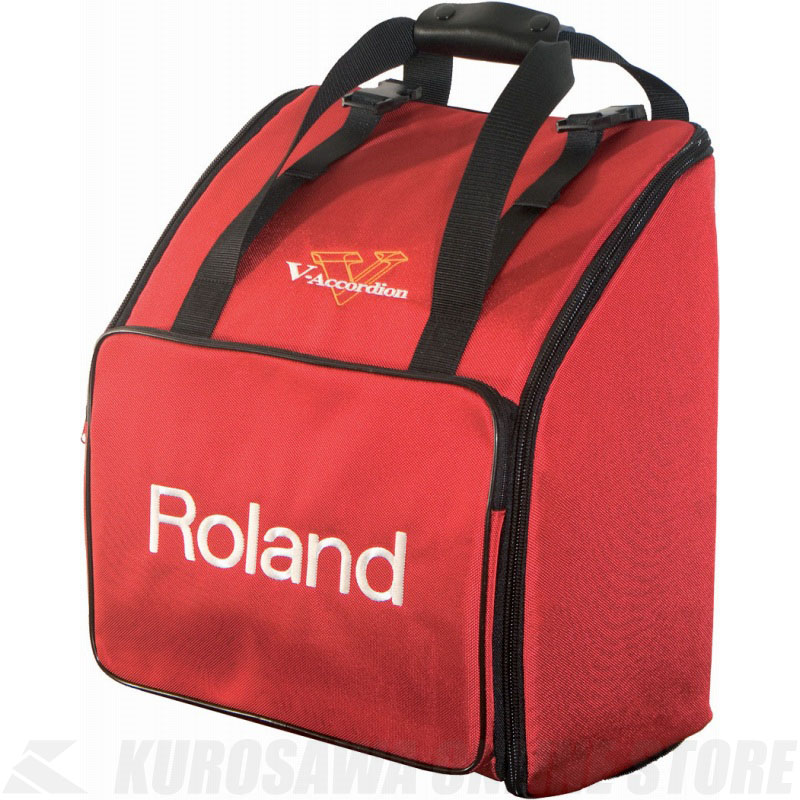 Roland BAG-FR-1 Gig Bag for FR-1 Series Accordions 《ローランドVアコーディオン用ケース》 【送料無料】【納期未定・ご予約受付中】【ONLINE STORE】