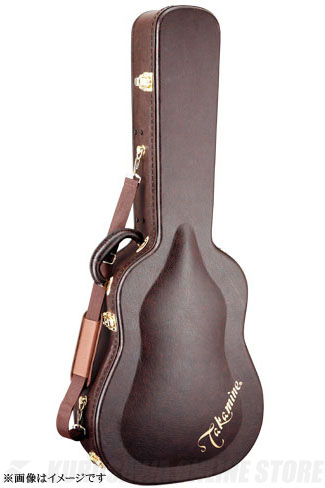 Takamine HC-400《アコースティックギター用ケース/Takamine 400/SA400 Series対応》【送料無料】【ONLINE STORE】