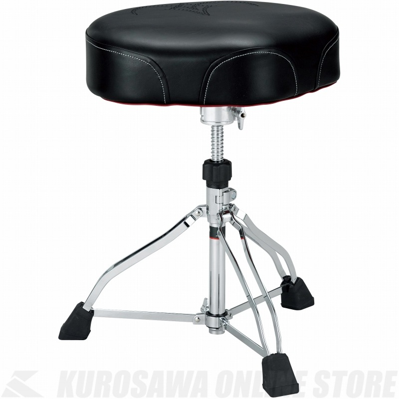 TAMA 1 ST Chair エルゴライダー 3脚スローン [HT730B]《ドラムスローン》【送料無料】【ONLINE STORE】