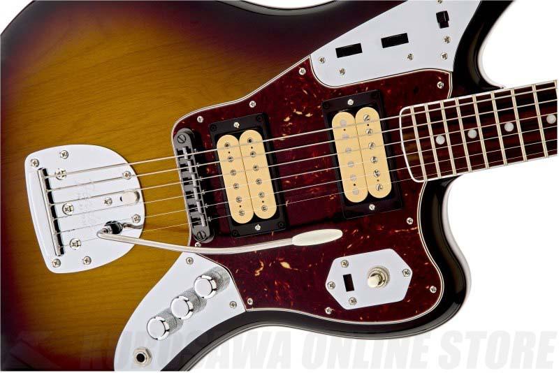 Fender Kurt Cobain Jaguar0143001700エレキギター ジャガー送料無料右利き用pLqSUVGzMj