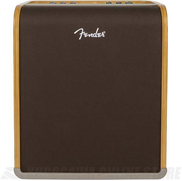 Fender Acoustic SFX, 100V JP 《アコースティックアンプ/コンボアンプ》【送料無料】【Fenderピック3枚プレゼント】【ご予約受付中】【ONLINE STORE】