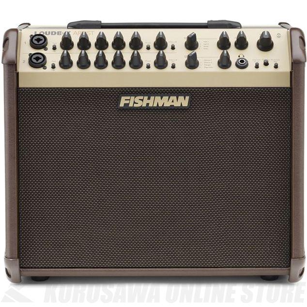 FISHMAN Loudbox Artist Amplifier [PRO-LBX-EX6] 《アコースティック用アンプ》【送料無料】【ONLINE STORE】