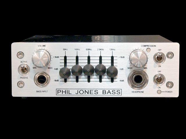 Phil Jones Bass Buddy (ご予約受付中)【ONLINE STORE】