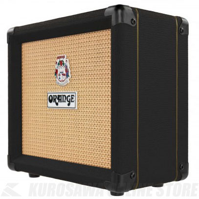 信頼 Orange Combo Crush 12 Watt Guitar STORE】 Amp Orange 1 x 6