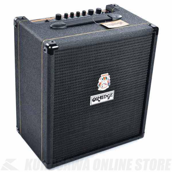Orange Crush Pix 50 Watt Bass Amp Combo, 50 Watts Solid State [CRUSH 50B] (Black) 《ベースアンプ/コンボアンプ》 【送料無料】(ご予約受付中)【ONLINE STORE】