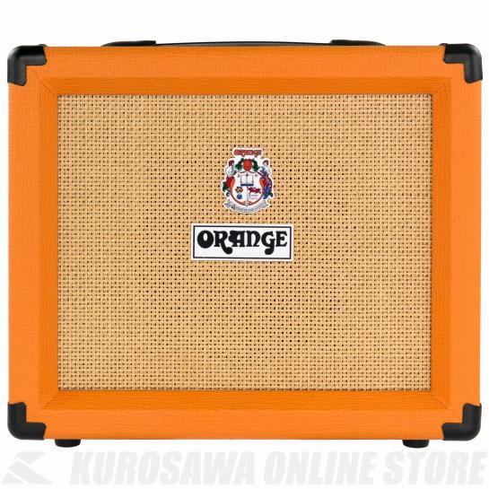 人気提案 Orange and Amp Crush 20 Watt Guitar (Orange) Amp 1 x 8