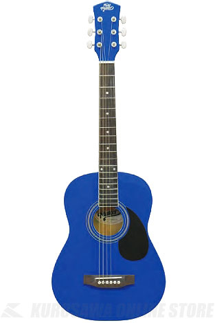 PLAYMAKER PMSA12BL 1/2 ACOUSTIC GUITAR《ミニアコースティックギター》【ONLINE STORE】