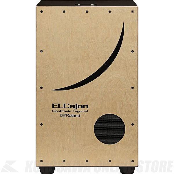 Roland EL Cajon EC-10 Electronic Layerd Cajon 《電子カホン》【送料無料】【ONLINE STORE】