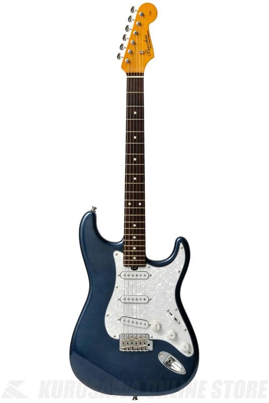 Bacchus Global Series BST-700 /R (MWBM/Rosewood Fingerboard) 《エレキギター》【送料無料】【ONLINE STORE】