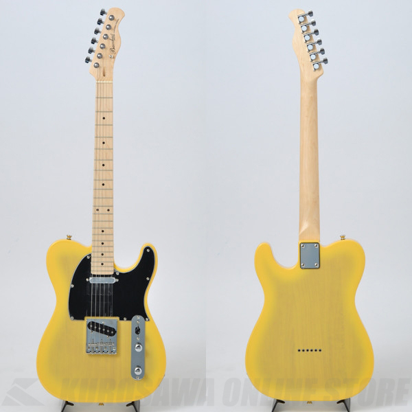 Bacchus Universe Series BTE-1M (BD/Maple Fingerboard) 《エレキギター》【送料無料】【ONLINE STORE】