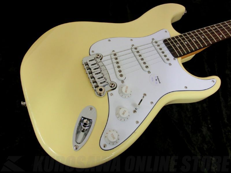 G&L Tribute S-500 (VWH/Rosewood)《エレキギター》【送料無料】【ONLINE STORE】