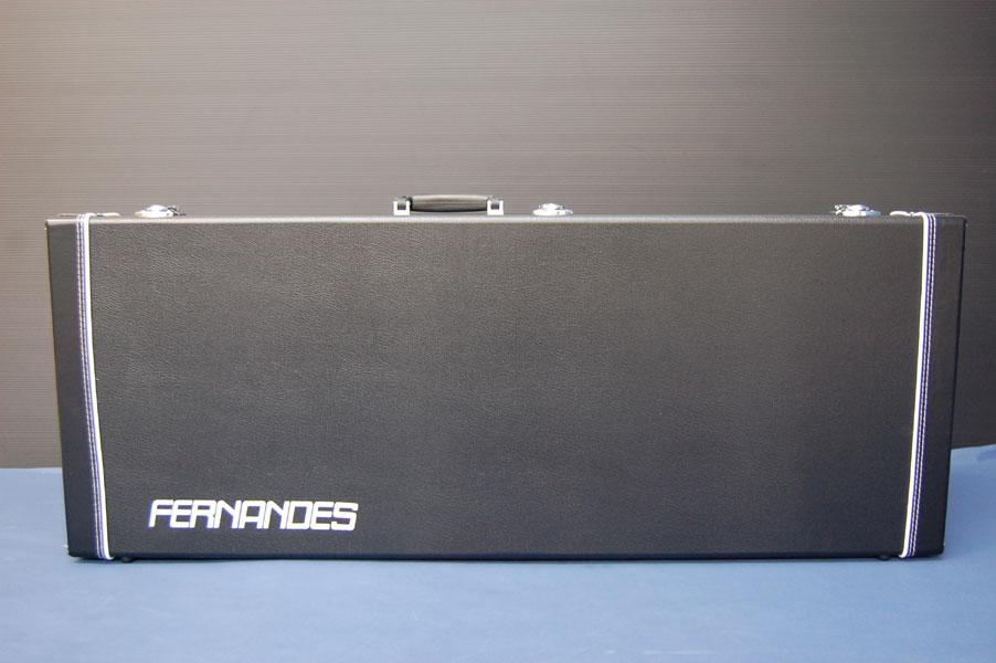 Fernandes MG-1 (MG series専用ハードケース)(送料無料)(ご予約受付中)【ONLINE STORE】