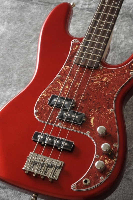 G.I.G. PJ-Bass MPB630 CAR/R 《ベース》【送料無料】【ONLINE STORE】