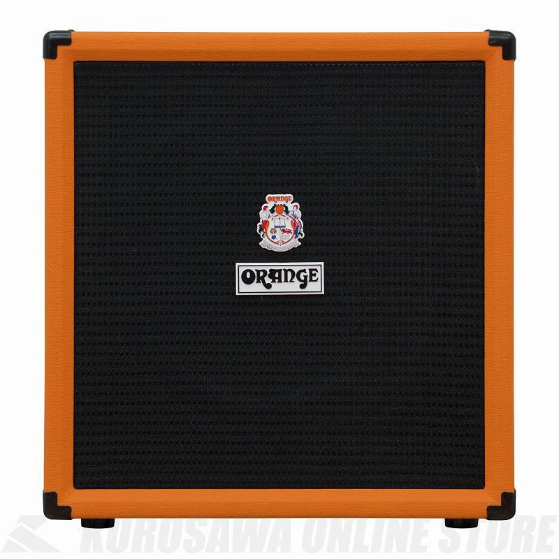 【お買得】 ORANGE CRUSH 100B (orange) 《ベースアンプ CRUSH (orange)/コンボアンプ》【送料無料 ORANGE】【ONLINE STORE】, 佐賀県みやき町:ce6f1115 --- clftranspo.dominiotemporario.com