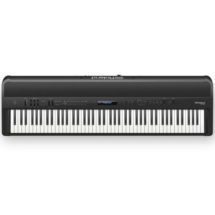 Roland FP-90-BK 《デジタルピアノ》【送料無料】【ONLINE STORE】