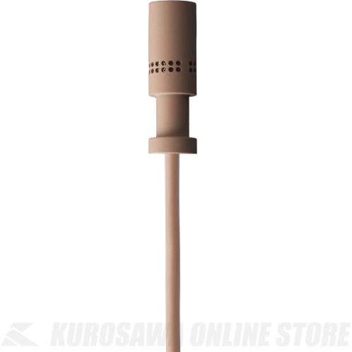 AKG MicroLite Series LC81 MD beige カーディオイド 《ラベリアタイプマイク》【送料無料】【ONLINE STORE】