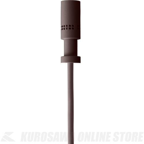 AKG MicroLite Series LC81 MD cocoa カーディオイド 《ラベリアタイプマイク》【送料無料】【ONLINE STORE】
