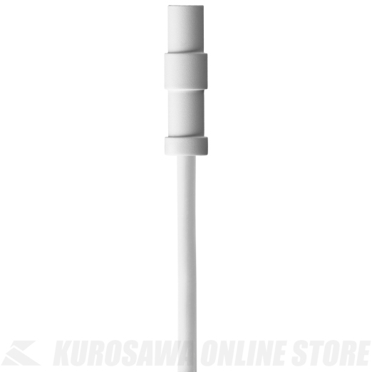 AKG MicroLite Series LC82 MD white 無指向性 《ラベリア(衣服装着用)タイプマイク》【送料無料】【ONLINE STORE】