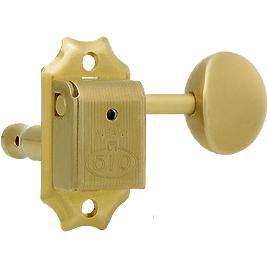 Gotoh / ゴトー SD510 Series for Standard Post SD510 (X Gold / 05M)[対応ヘッド:L3+R3 ] 《ギターペグ6個set》 【送料無料】【ONLINE STORE】