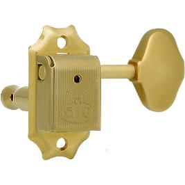 本物の Gotoh Series/ ゴトー/ SD510 Series Standard for Standard Post SD510 (X Gold/ 06M)[対応ヘッド:L3+R3 ] 《ギターペグ6個set》【送料無料】【ONLINE STORE】, LLSlucky life support:7d2639b2 --- bibliahebraica.com.br