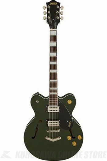 Gretsch G2622 Streamliner Center Block with V-Stoptail (Torino Green)《エレキギター》【送料無料】【ONLINE STORE】