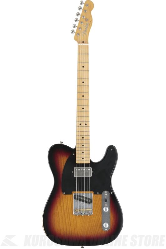 Fender Taxman Telecaster 《エレキギター/テレキャスター》【送料無料】【ONLINE STORE】