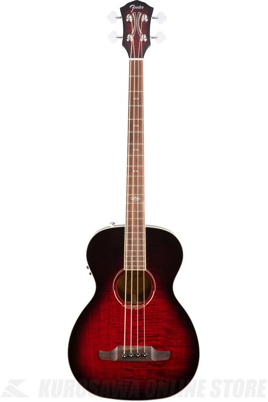 Fender T-Bucket 300E Bass《アコースティックベース》【送料無料】【ONLINE STORE】