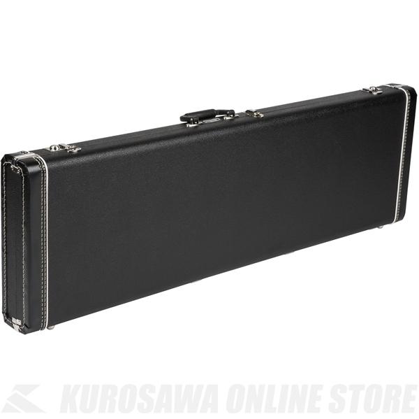 【ベース用ハードケース】《フェンダー》 Fender Precision /Jazz Bass Multi-Fit Hardshell Case - Left Handed《ベース用ハードケース》【送料無料】【ONLINE STORE】