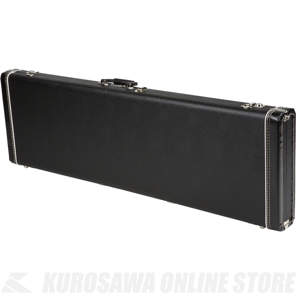 Fender Precision /Jazz Bass Multi-Fit Hardshell Case - Left Handed《ベース用ハードケース》【送料無料】【ONLINE STORE】