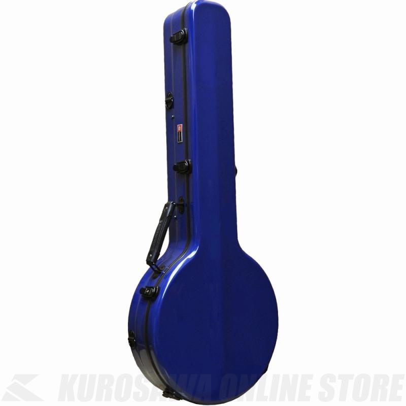 CROSSROCK CRF1000BJ NVBL (Navy Blue) 《バンジョー用ハードケース》【送料無料】【ONLINE STORE】