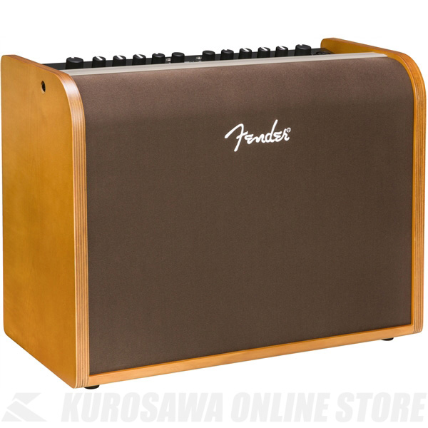 Fender Acoustic 100, 100V JPN(アコースティックアンプ/コンボアンプ)(送料無料)【ONLINE STORE】