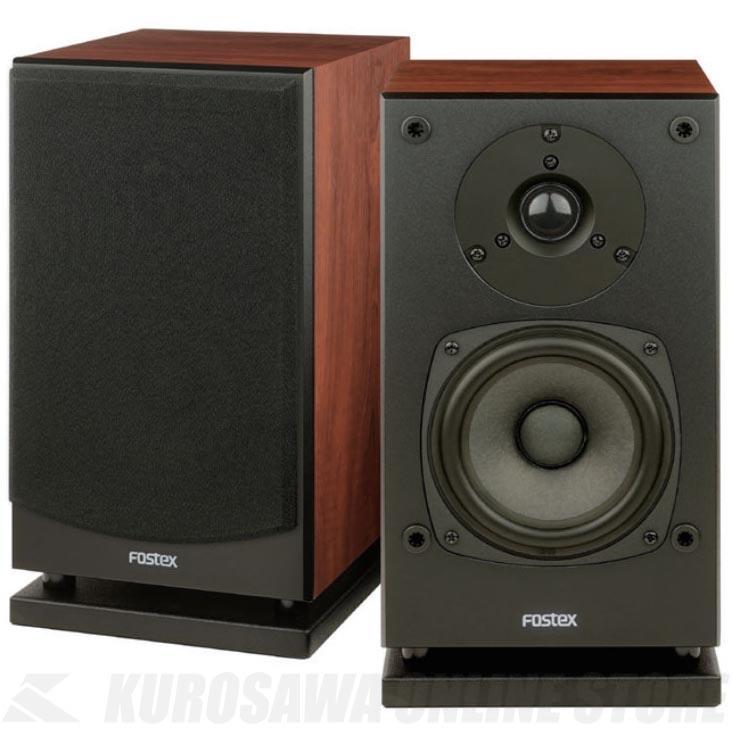 Fostex P804-S Speaker System 《ハイレゾ対応コンパクトスピーカー》 【1ペア】【送料無料】(ご予約受付中)【ONLINE STORE】