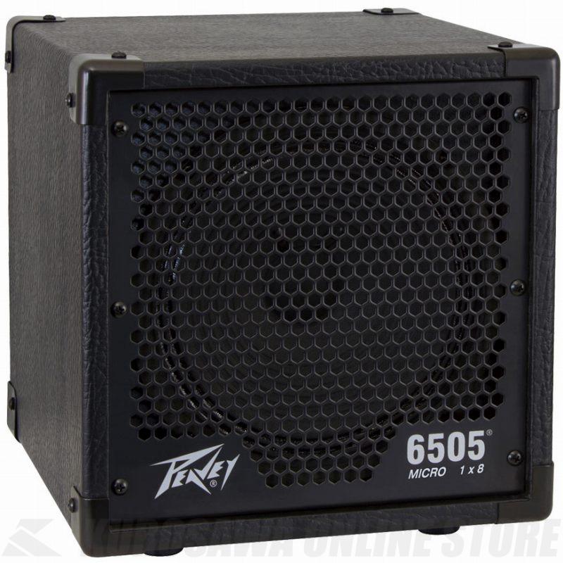 Peavey 6505 Micro 1x8 Cabinet (ギターキャビネット)(送料無料) 【ONLINE STORE】